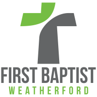 FBC Weatherford Weekly – Weekly Article and Event Highlights